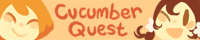 Cucumber Quest!