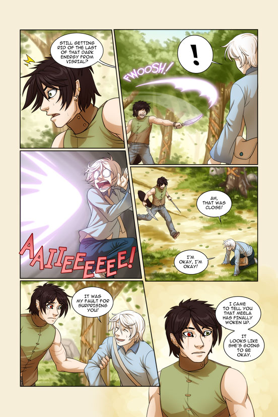 Read Anyas Ghost Graphic Novel, Page 215